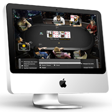 mac Bwin Poker flash