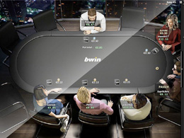 table Bwin Poker